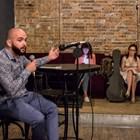 ДимитроV издаде стихосбирка благодарение на фейсбук