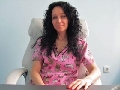 Д.-р Сибила Маринова