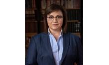 Борисов е символ на разграждането на държавността и няма как да е олицетворение на рестарта й