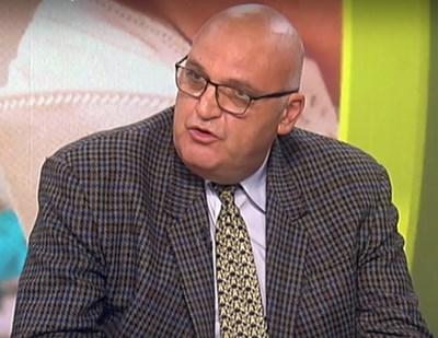 Зам.-председателят на Българския лекарски съюз д-р Николай Брънзалов КАДЪР: Нова тв