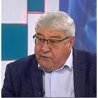 Пловдивският депутат Спас Гърневски с COVID, влезе в болница