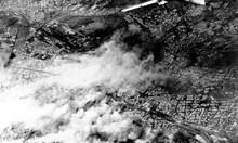 Случки под големите бомби над София на 10.01.1944 г. Столицата имала 20 защитни групи, всяка между 220 и 230 души