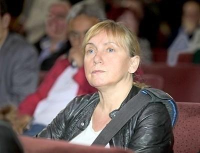 Елена Йончева. Снимка Архив