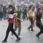 Протестите заляха Бейрут за втора поредна вечер СНИМКИ: Ройтерс