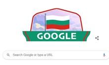 Google почете 3 март с българското знаме, но обърка празника