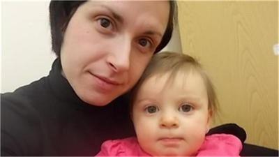 Елисавета с дъщеря си Меган Снимка БТВ