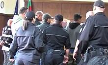 """Трафиканти, отговорни за катастрофата на """"Тракия"""" с 10 убити, готови на споразумение за 1 г. затвор"""