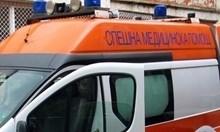 83-годишен скочи от 10-ия етаж на пловдивска болница, загина на място