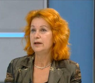Ива Христова Кадър: БНТ