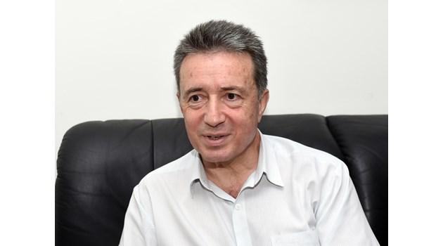 Янаки Стоилов: Тежка загуба за БСП, не ни възприемат като алтернатива