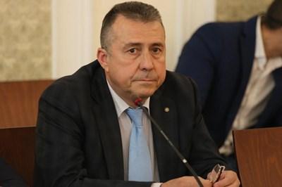 Зам.-министър Валентин Йовев обясни, че бъдещето на недоразвити сектори е в публично-частното партньорство