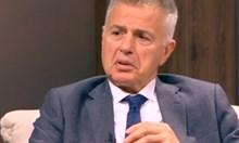 Красимир Дачев: Сами се плюем, при положение че вървим нагоре