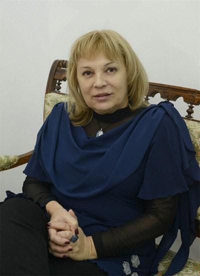 Доц. д-р Бони Петрунова: Имаме 85% сигурни данни, за да възстановим  базиликата в Плиска
