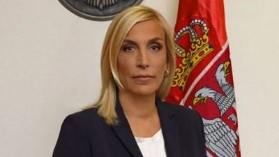 Мая Попович