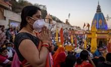 Кумбх Мела - фестивалът на духовното пречистване