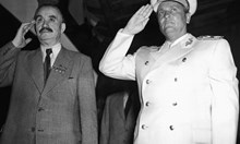 Как Сталин осуети плановете на Тито и Георги Димитров за балканско единство
