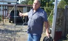 Убитата от баща си в Брястово била наркоманка и му посягала (Снимки)