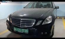 Откриха 2 куфара с вещи на Кашоги в колата на саудитското консулство (Обновена)