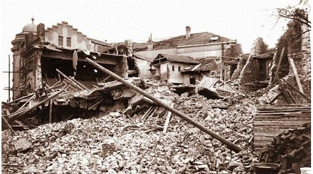 Сеизмичната зона на Вранча е по-опасна за нас от тази на Закинтос