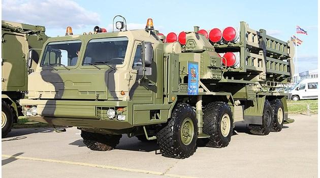 Русия започва новата година с ново супер оръжие