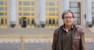"""Хъ Пинлян Кадър: YouTube/Радио """"Китай"""""""