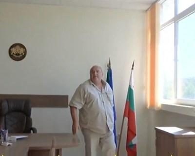 Д-р Васил Вълчев Кадър: Нова ТВ