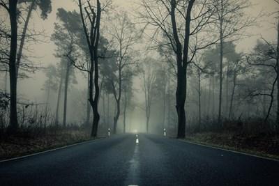 Намалена е видимостта заради мъгла в различни райони на страната