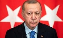 Ердоган става опасен за Турция
