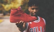 С обувките Nike имаш култов стил