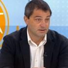 Лъчезар Захариев - съпредседател на Сдружението на заведенията в България КАДЪР: БНТ