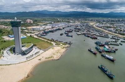 Китай публикува първия негативен списък за транснационална търговия с услуги