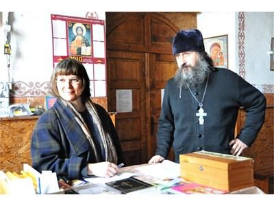 Главев и съпругата му Десислава. СНИМКИ: АРХИВ И ЛИНА ГЛАВИНОВА