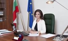 Зам.-министърът на спорта Ваня Колева също подаде оставка заради апартаментите на властта по искане на Борисов