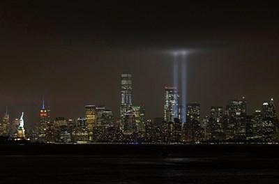 Ню Йорк  Снимка: Ройтерс
