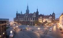 """Обирът на века: Задигнаха бижута за $1 млрд. Безценният """"Зелен Дрезден"""" оцеля"""