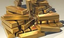 Цената на златото остава рекордна