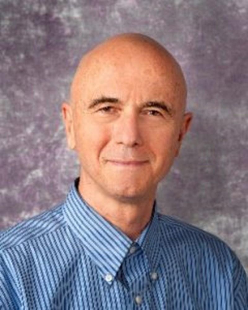 Професор Димитър Димитров