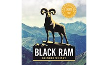 Black Ram Whisky покори Лондон