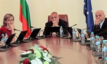 Министри на Борисов ще са водачи, а пред патриотите дилема да има ли коалиция