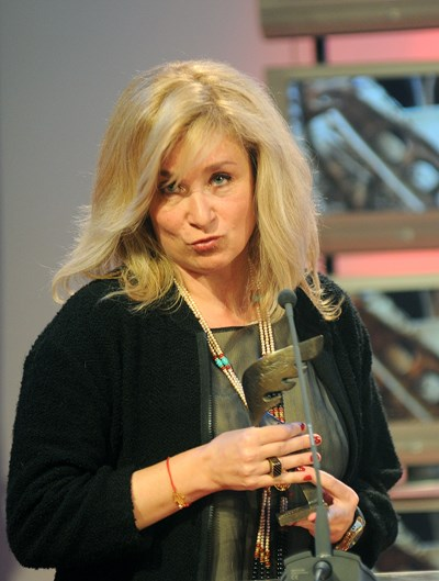 Милена Фучеджиева