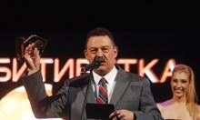 Инсултът удари Димитър Цонев 16 дни преди да навърши 57 години
