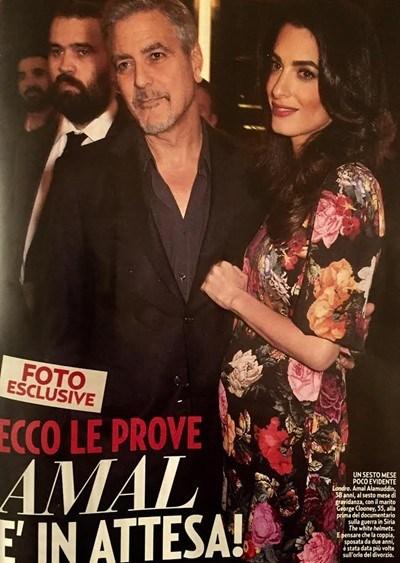 """Снимка: Италианският седмичник """"Дженте"""""""