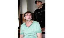 Осуетили бягство на двама убийци от затвора