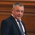 Валери Симеонов СНИМКА: Архив