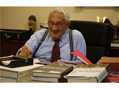 Хенри Кисинджър искал информация по случая от US посолството в София.