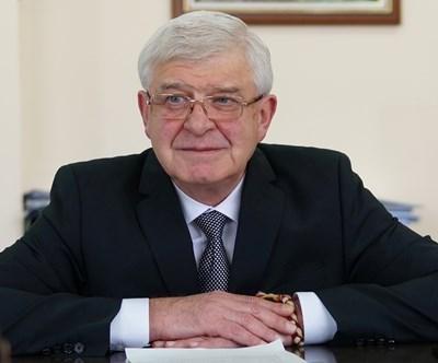 """Министър Кирил Ананиев  СНИМКА: """"24 часа"""", Архив"""