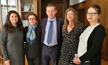 Всички заместник-председатели на Софийския градски съд подадоха оставки