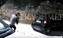 Адвокат на арестувания за убийство в Атина българин: На кадрите е по-слаб и по-висок човек