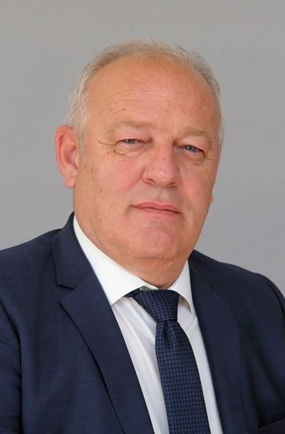 Николай Мелемов СНИМКИ: Авторът