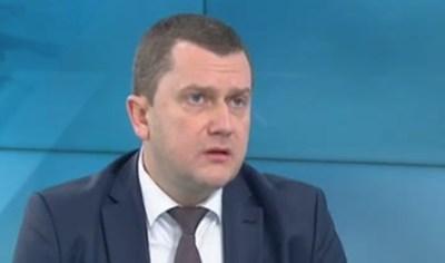 Станислав Владмиров Кадър: БНТ